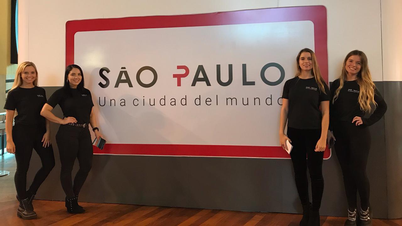 Sao Pablo Ciudad